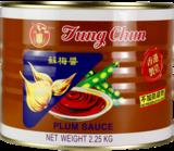 Plum Sauce Tung Chun 2250g
