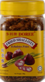 Doree Fried Shallots (Onions) Jar 100gm