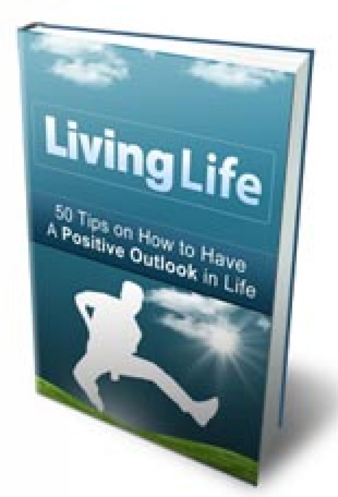 an analysis of having a positive outlook in life Tthe future of positive thinking research is promising there is a large, scientifically valid body of research that indicates that optimistic people are generally better off in life than pessimists.