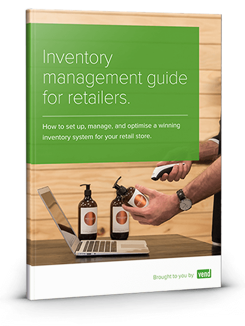 The complete Inventory Management Guide.