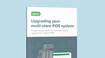 Retail Management System Guide