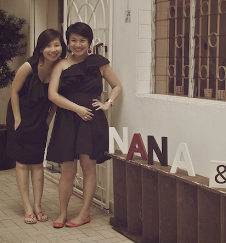 Nana & Bird