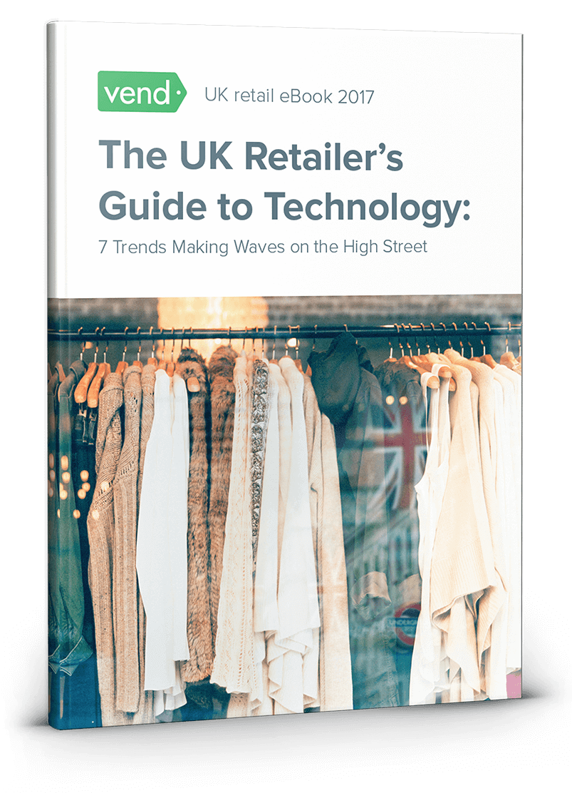 The UK Retailer's Guide to Technology
