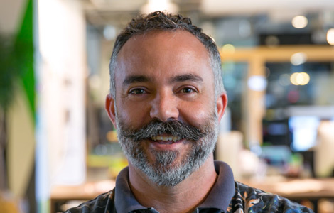Download Vaughan Rowsell photo