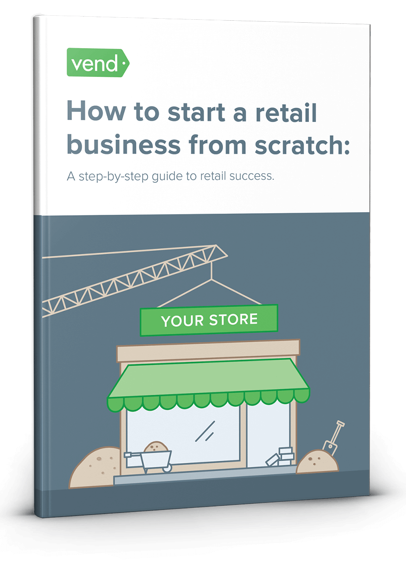 How to start a retail business from scratch guide