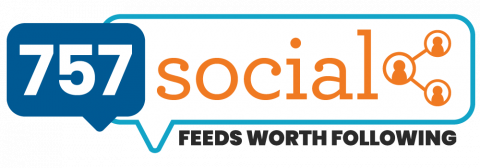 757 Social: Feeds worth following