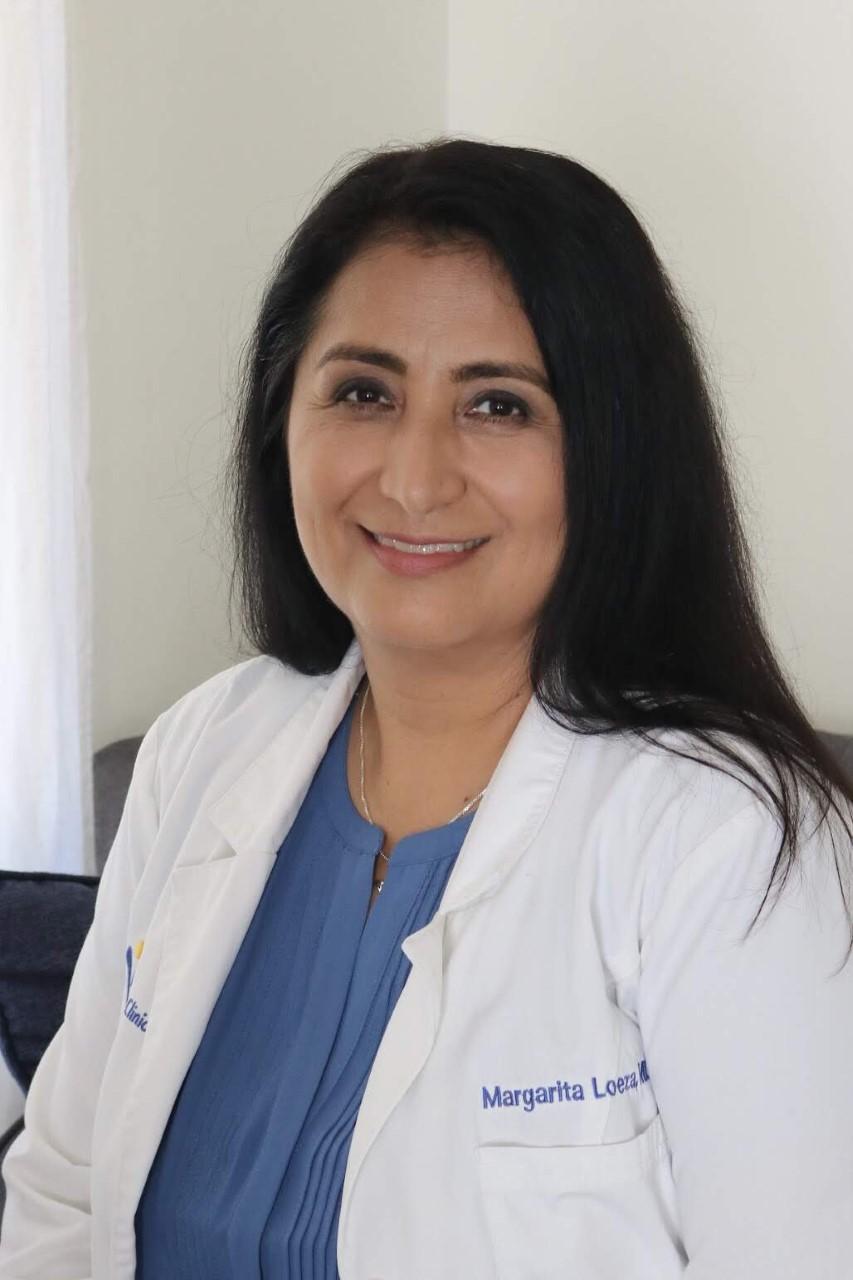 Dr. Margarita Loeza