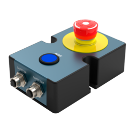 E-Stop and Reset Module 2