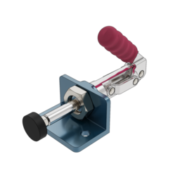 Push Pull Toggle Clamp Reversed Mount