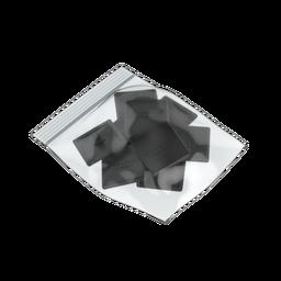 45x45mm Plastic End Cap (Bag of 10)