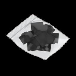 22.5x22.5mm Plastic End Cap (Bag of 10)