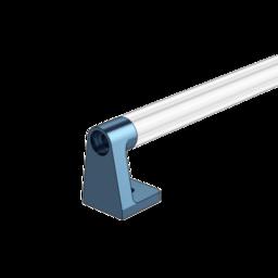 Round Extrusion Handle Bracket