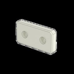 Rest Buttons & Rest Pads image