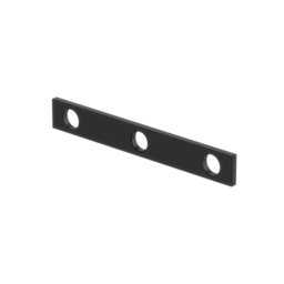 Mounting Bracket for Single Conveyor Roller
