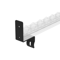 Flow Rail Mounting Plate
