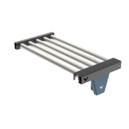 Roller Conveyor, 855mm x 450mm Powered Segment
