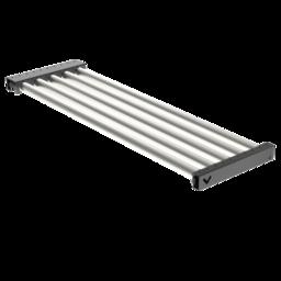 Roller Conveyor, 1395mm x 450mm Unpowered Segment