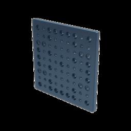 225x225 Gantry Plate