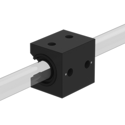 16mm Linear Bearing with Housing