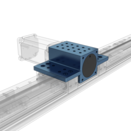 Rack and Pinion, Housing and Pinion Assembly