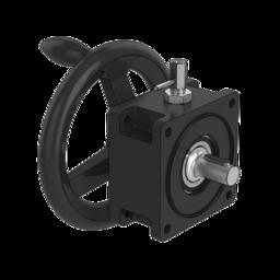 Lockable Hand Wheel