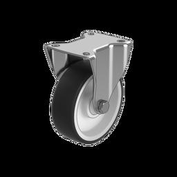 Premium Fixed Caster Wheel, 350kg Capacity