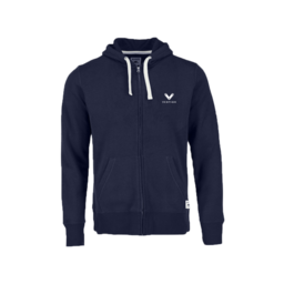 Roots Hoodie, Vention Blue, Small