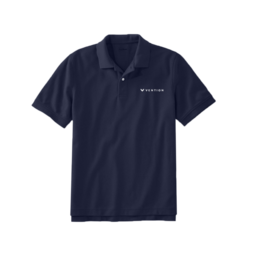 Polo, Vention Blue, Small