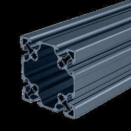 90x90mm (45mm) Aluminum Extrusion