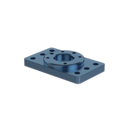 UR3 Tooling Mounting Plate for Universal Robots
