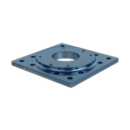 AUBO i5 Mounting Plate