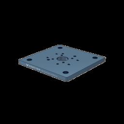 Kinova Gen3 & Gen3 Lite Mounting Plate