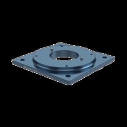 FANUC CRX-10iA Mounting Plate