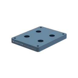 Mecademic Meca500 Power Supply Mounting Plate