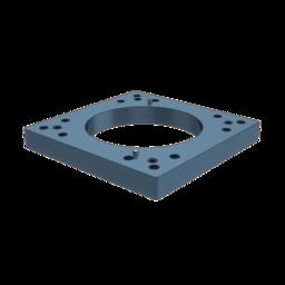 Yaskawa HC10 Mounting Plate