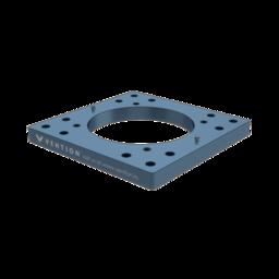 KUKA LBR iiwa 14 R820 Mounting Plate