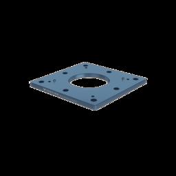 Doosan Robot Plate