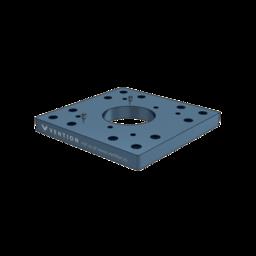 Epson G3 Robot Plate