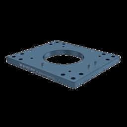 Epson VT6L Robot Plate