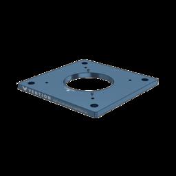 Automata Eva Robot Plate