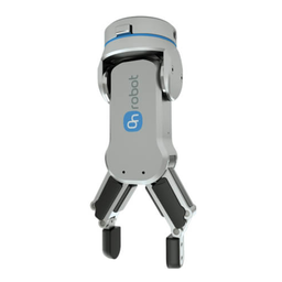 OnRobot RG2 2-finger Underactuated Gripper