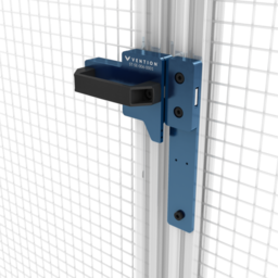 Right Gate Bolt without Interlock