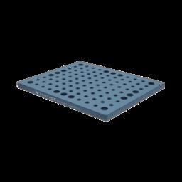 270x225mm Aluminum Tooling Plate
