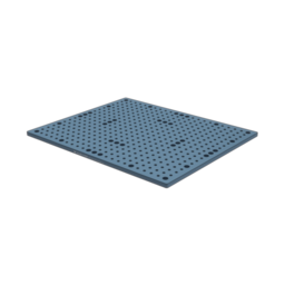 540x450mm Aluminum Tooling Plate
