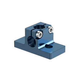 Round Extrusion Holder