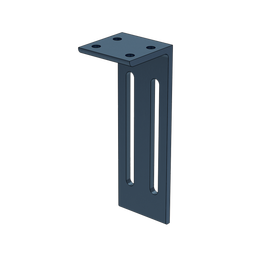 Mounting Bracket for Toggle Clamp