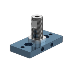 Height Locator for Dimensional Jig
