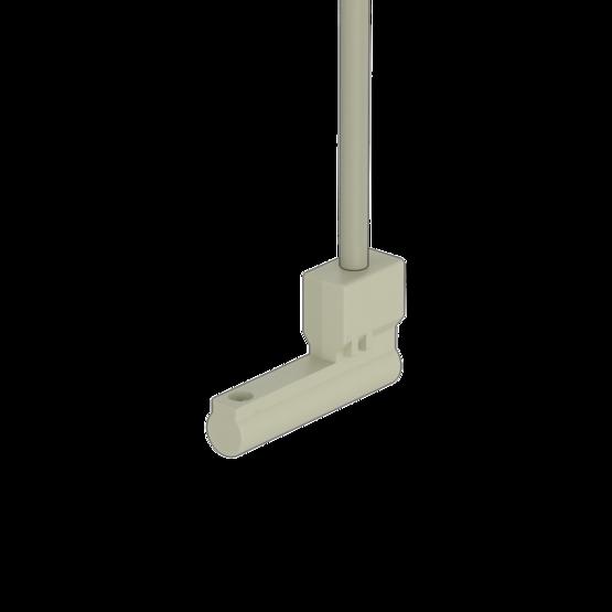 Pneumatic Actuator Position Sensor