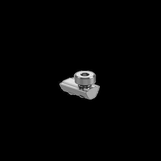 M8 x 10mm Screw With T-Nut