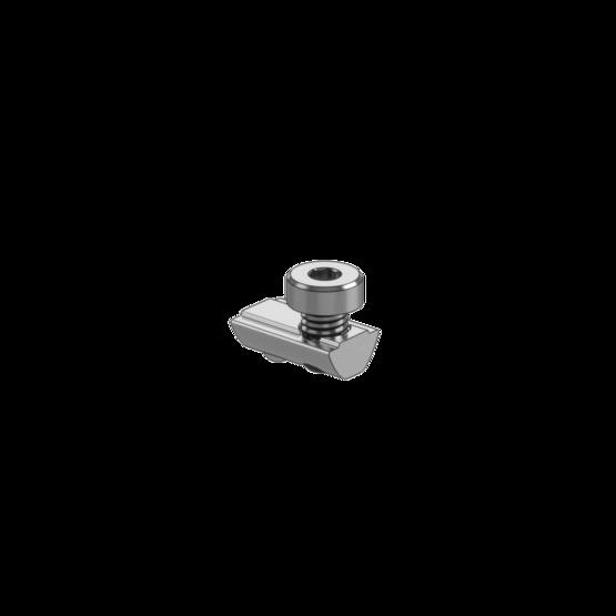 M8 x 12mm Screw With T-Nut
